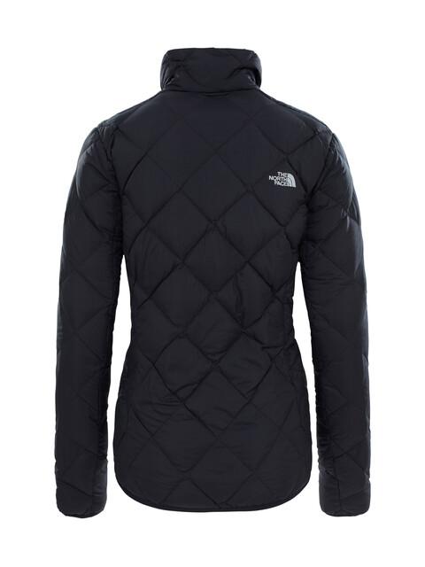 The North Face Peakfrontier Zip-In Reversible Jas Dames zwart